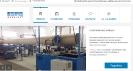 Создание  сайта компании «Mos-Unipack»