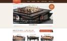 Разработка интернет-магазина по продаже шахматных столов